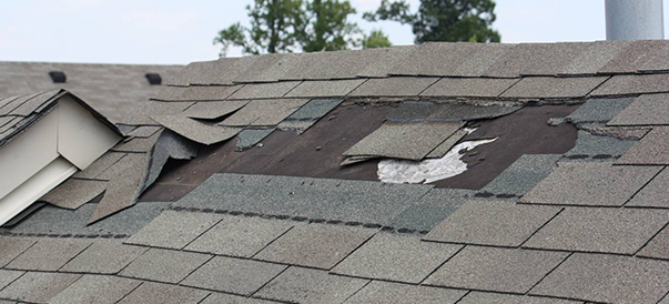 Reroofing and Roof Repairs