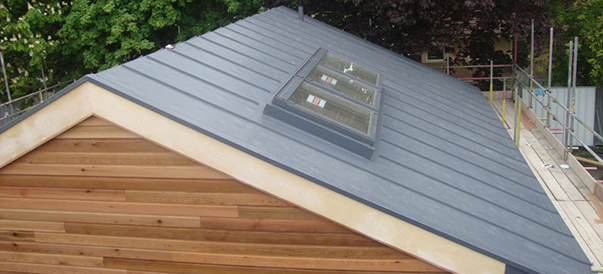 Single Ply Membrane : Sika sarnafil atc contractors the carpentry experts